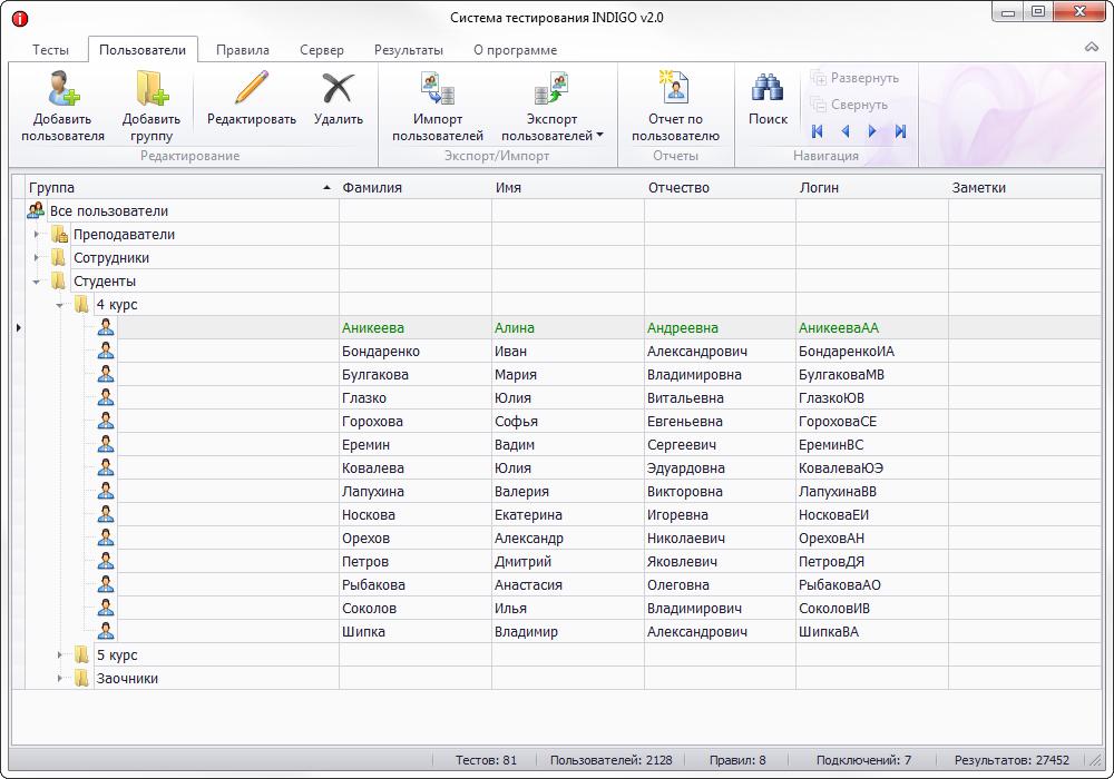 Программы для создания тестов - Полезные программы (бесплатное ПО) - Каталог файлов - IT: Персональный сайт Бушуевой Екатерины